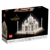 Lego Architecture Taj Mahal