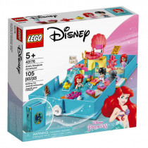 Lego Disney Ariels Storybook Adventures