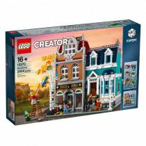 Lego Creator Bookshop