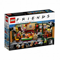 Lego Ideas F.R.I.E.N.D.S Central Perk