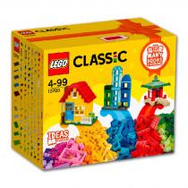 Lego Classic Creative Builder Box