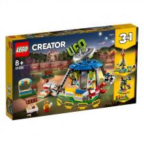 Lego Creator Expert Fairground Carousel
