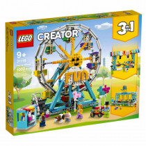 Lego Creator 3-in-1 Ferris Wheel