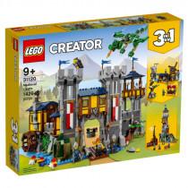 ego Creator 3-in-1 Medieval Castle