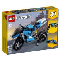 Lego Creator 3in1 Superbike