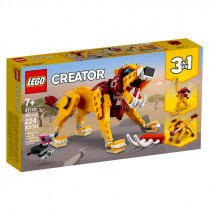Lego Creator 3in1 Wild Lion