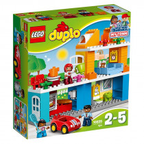 Lego Duplo Family House