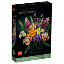 Lego Botanical Collection Bunch Of Flowers