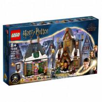 Lego Harry Potter Hogsmede Village Visit