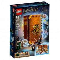 Lego Harry Potter Hogwarts Moment: Transfiguration Class