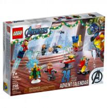 Lego Super Heroes Advent Calendar