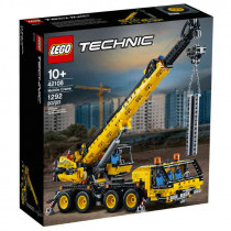 Lego Technic Mobile Crane
