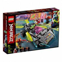 Lego Ninjago Ninja Turner Car
