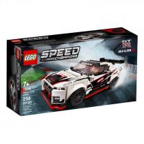 Lego Speed Champions Nissan GT-R Nismo