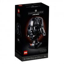 Lego Star Wars Darth Vader Helmet