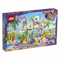 Lego Friends Summer Fun Water Park