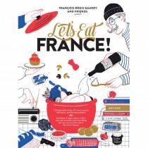 Lets Eat France!