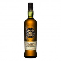 Loch Lomond Original Single Malt Scotch Whisky