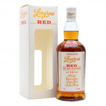 Longrow Red 11 Year Old Whisky