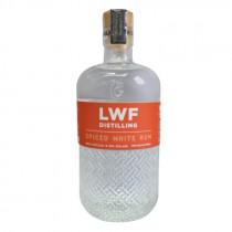 LWF Distilling Spiced Rum