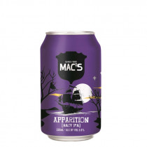 Macs Apparition Hazy IPA
