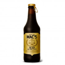 Macs Gold Lager