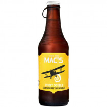 Macs Stunt Double Alcohol Free Golden Ale