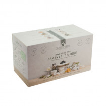 Country Trading  Camembert & Brie Kit