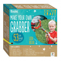 Imagine Craft Make Your Own Grabber