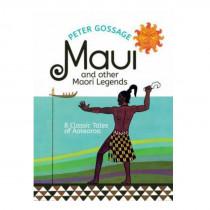 Maui & other legends