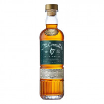 McConnell's Irish Whisky 5 Year Old