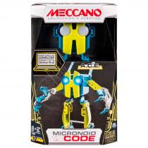 meccano-micronoid-code