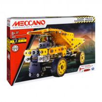 Meccano HP Dump Truck