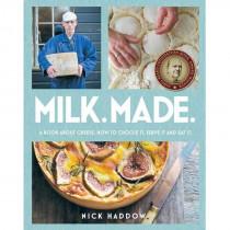 Milk Made by Nick Haddow