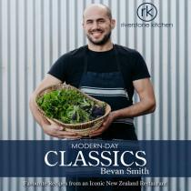 Riverstone Kitchen - Modern Day Classics