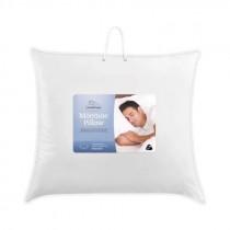 Moemoe Feather & Down Euro Pillow