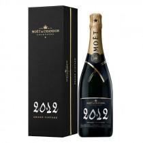 Moet & Chandon Grand Vintage Champagne