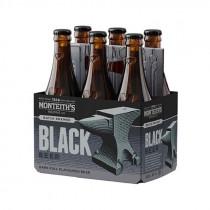 Monteiths Black 330ml 6pack