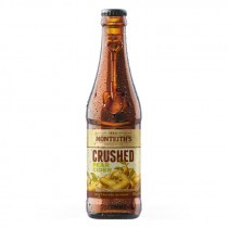 Monteiths Pear Cider