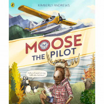 Moose The Pilot
