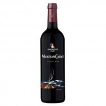 Mouton Cadet Rouge America's Cup