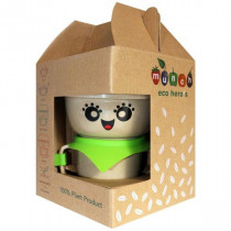 Munch Eco Hero Feeding Set