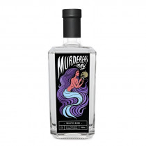 Murderers Bay White New Zealand Rum