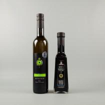 Moore Wilson's Olive Oil & Balsamic Pack