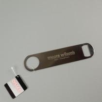 Moore Wilson's Speed Opener