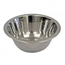 Dissco Stainless Steel Mixing Bowl