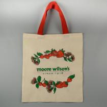 Moore Wilson's Cotton Bag Summer
