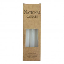 National-Candles-6pk-white