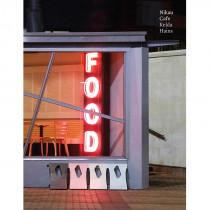 Nikau Cafe Cookbook