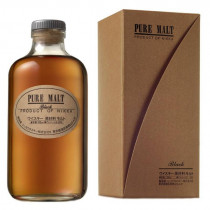 Nikka Pure Black Whisky